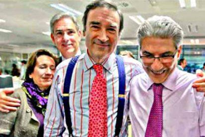 Los dueños italianos de 'El Mundo' reclaman 100.000 euros a Pedrojota Ramírez por 'bocazas'