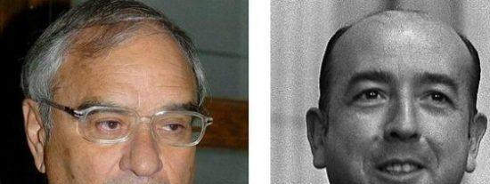 Ordenan detener a los ex ministros Martín Villa y Utrera Molina por crímenes del franquismo