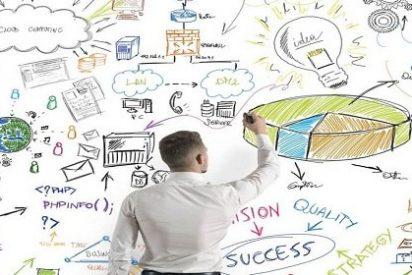 El visual thinking: la eficacia de la creatividad