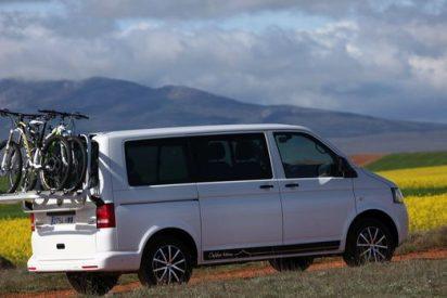 Volkswagen Multivan 2015, espíritu de aventura ampliado
