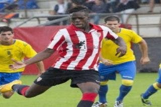 El City podría llevárselo por 600.000 euros del Athletic
