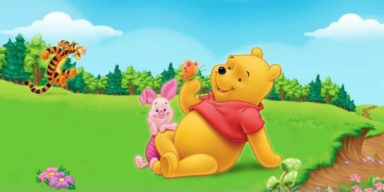 """Winnie the Pooh, vetado en Polonia por """"hermafrodita"""""""