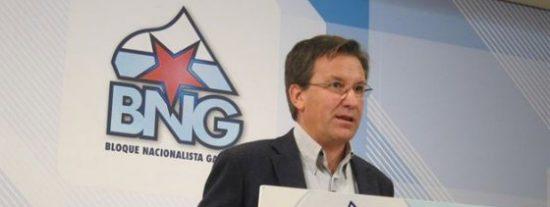 La consulta catalana no deja indiferentes a las fuerzas gallegas