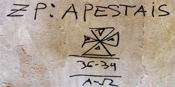 """El PSIB tampoco se libra de las hordas en su sede de la calle Miracle """"ZP: apestáis"""""""