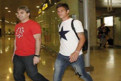 Nuno se reúne con él para evitar su marcha del Valencia