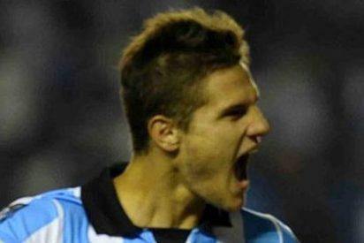Quiere dejar el Valencia... ¡para volver al Manchester City!