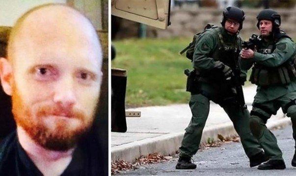 Pánico en Filadelfia: La Policía busca al autor de la muerte de seis personas, un exmilitar retirado por estrés