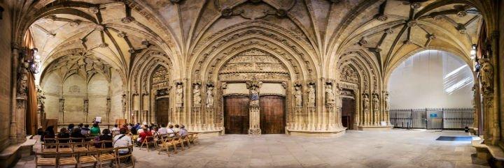 Obispado de Vitoria recibió una denuncia de abusos que se archivó