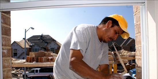 Puedes ganar 1.200 euros a la semana si trabajas de albañil en Reino Unido