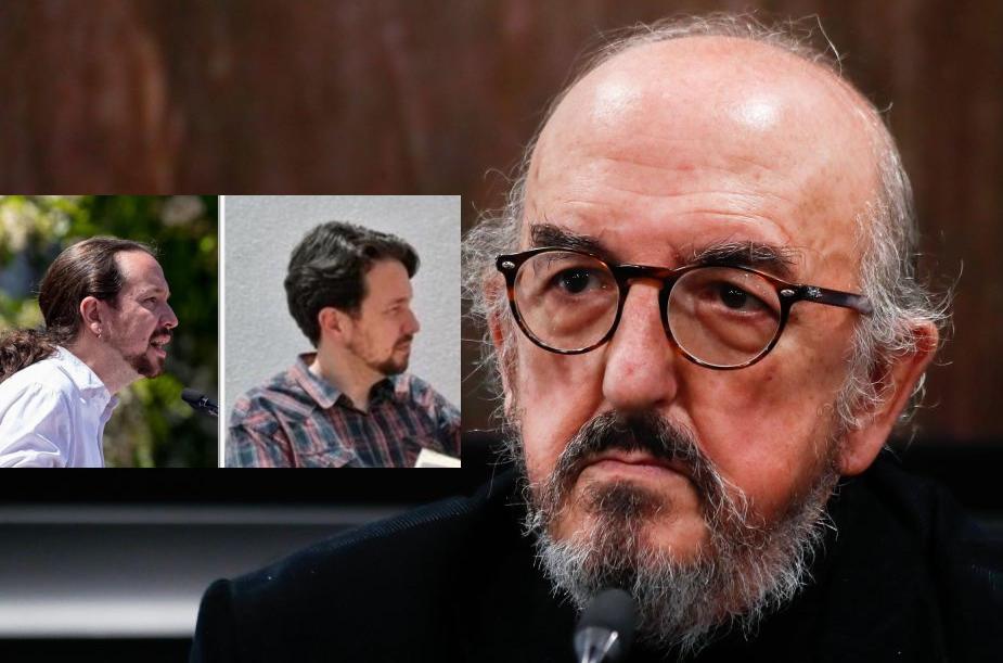 Roures, dueño de 'Público' y fundador de 'LaSexta', ficha a Iglesias para repetir con Sánchez lo que ya intentó con Zapatero