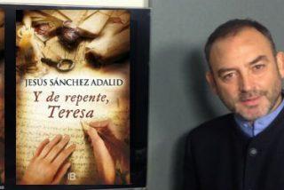 """Jesús Sánchez Adalid: """"Por desgracia, la ortodoxia siempre se identifica con la pureza del mensaje"""""""