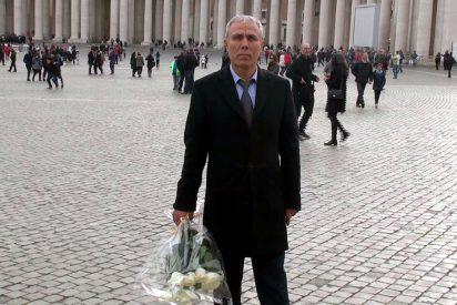 Las autoridades italianas expulsan a Alí Agca