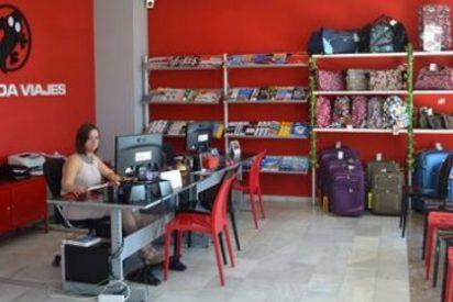 El 55% de las agencias de viajes vende a través de las redes sociales
