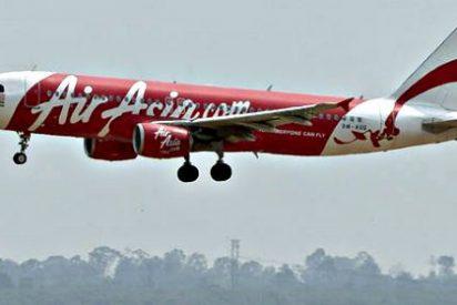 Desaparece con 162 personas a bordo un avión que volaba de Indonesia con destino a Singapur