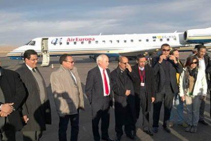 Air Europa inicia su ruta a Ouarzazate, la joya turística de Marruecos