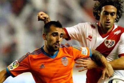 La sorprendente multa del Valencia a Alcácer