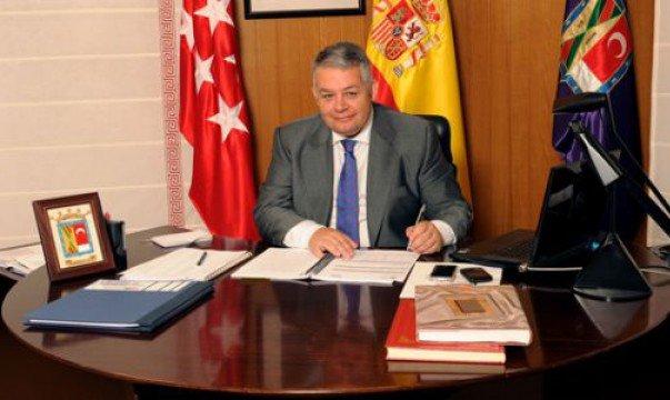El alcalde de Colmenar Viejo imputado nuevamente por prevaricación