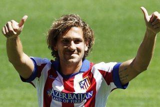 La razón por la que el Atlético no dejó a Cerci fichar por el Inter
