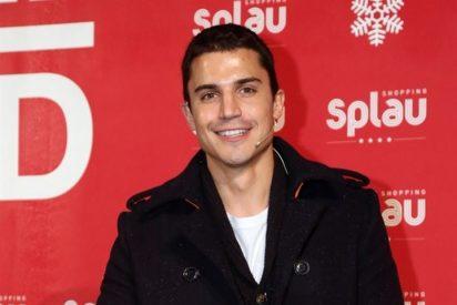 """Álex González: """"En Navidad aprovecharé para estar con mi familia y amigos"""""""