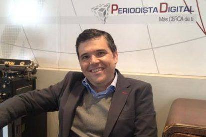 """Alfredo Menéndez: """"Lo que RNE me trasladó es que intentara rejuvenecer su audiencia"""""""