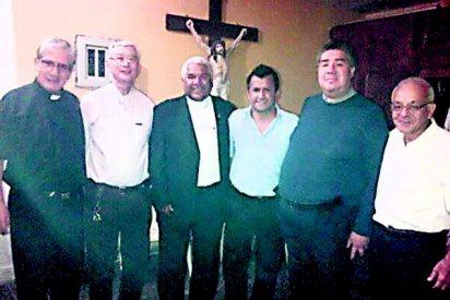 En defensa de 5 curas peruanos amenazados de muerte