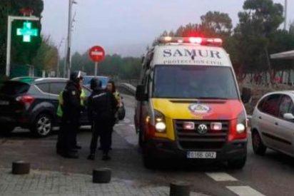32 detenidos en la redada contra miembros del Frente Atlético por la muerte de 'Jimmy'