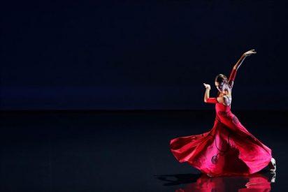 'El Amor Brujo' con Estrella Morente en el Teatro Real