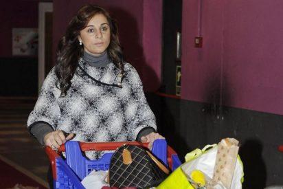 Ana María Aldón se prepara para el posible reencuentro con José Ortega Cano