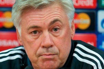 """Carlo Ancelotti: """"Inglaterra ha hecho muchas cosas para eliminar la lacra de la violencia"""""""