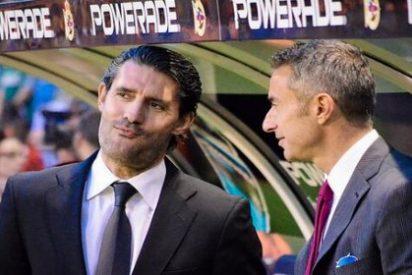 Rechazó un ofertón del Valencia por seguir en el Atlético
