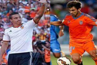 Ya son futbolistas del Valencia