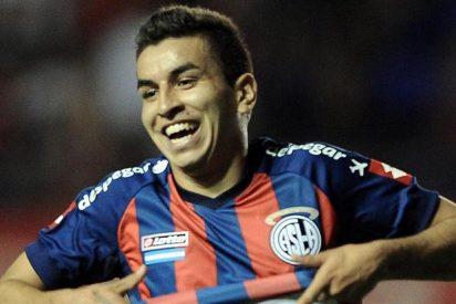 Se convertirá el tercer jugador del Atlético de Madrid cedido al Rayo
