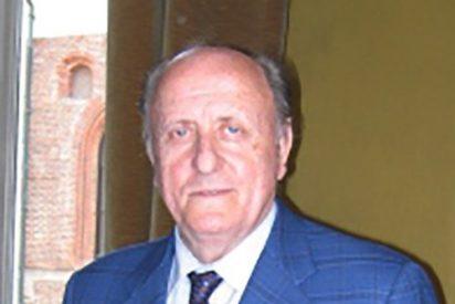 El Vaticano investiga a Caloia, ex presidente del IOR