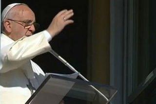 """Francisco llama a la coherencia: """"Pensar, sentir y vivir como cristianos"""""""