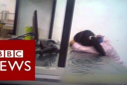 [Vídeo] Explotación infantil, turnos de 18 horas y cadáveres... la otra cara de Apple