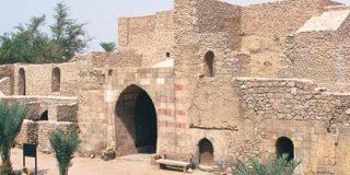 La iglesia más antigua del mundo