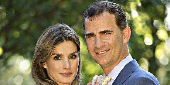 La familia real no podrá viajar gratis en aviones comerciales ni recibir regalos exagerados