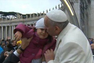 """Papa: """"Que Dios proteja al pueblo turco y a sus gobernantes, para que construyan una cultura de paz"""""""