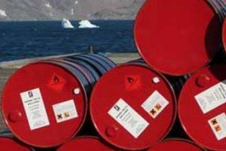 El petróleo, salvavidas frente a la crisis