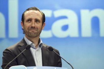 """Bauzá va a por todas: """"Nuestra vocación es gobernar con mayoría absoluta"""""""