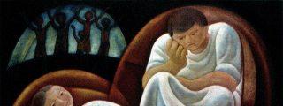 Cristo y Prometeo