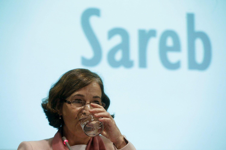 La Sareb reparte 43.000 millones de euros entre cuatro fondos buitre