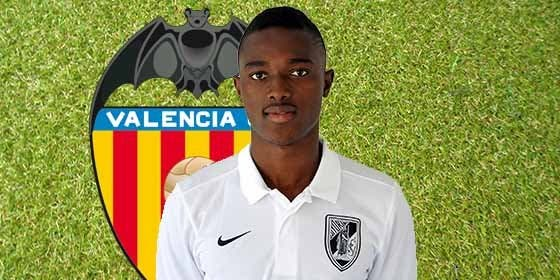 El Valencia hace una oferta por la nueva estrella africana