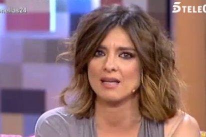 """Sandra Barneda sale definitivamente del armario en 'Hable con ellas': """"Mi pareja es una mujer"""""""