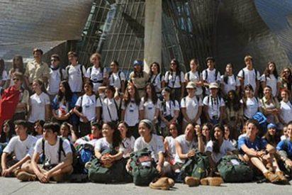 "La ""Ruta BBVA"" recibe un galardón en Madrid"
