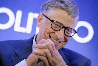 Las 10 frases de Bill Gates que cambiarán definitivamente tu forma de ver la vida