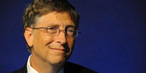 Tres cosas que Bill Gates aprendió de Warren Buffett