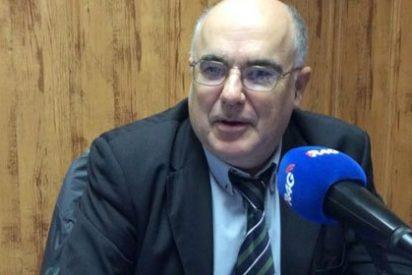 """Pedro Blasco: """"Para ser Alcaldesa tienes que tener ilusión; y Ana Botella ni la tenía ni se la transmitió a sus concelajes y ciudadanos"""""""