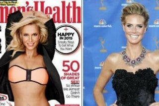 O Britney Spears ha pasado por quirófano o se les ha ido la mano con el Photoshop