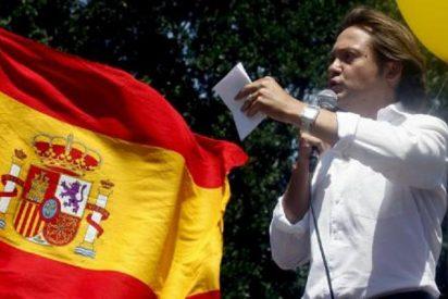 Jorge Campos denunciará a la juez que le acusa de 'injurias al independentismo'